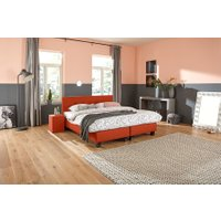 Boxspring Salerno Vlak Met Easy Pocket | 8719158174236