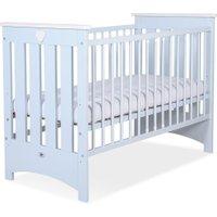 Baby Ledikant Babyblauw | 5908297432526
