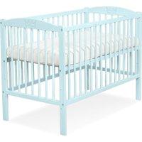 Baby Ledikant Mint Kroontje | 5908297433028