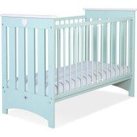 Baby Ledikant Mint | 5908297432519