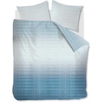 Beddinghouse Dekbedovertrek Sunkissed Blue-200×200/220 | 8719931018641