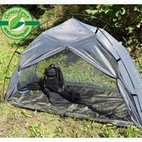 Brettschneider Klamboe Tent Geïmpregneerd 2-persoons | 4260056811593