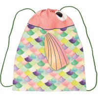 Covers & Co Gymtas Fishy Multi | 8715944554565