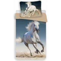 Dekbedovertrek Paard in Galop | 8592753014134