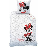 Disney Minnie Mouse Dekbedovertrek Drawing | 3272760449741