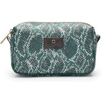 Essenza Megan Solan Make-up Tas Green | 8715944611169