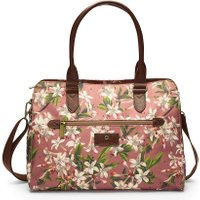Essenza Susan Verano Carry All Tas Dusty Rose | 8715944611251