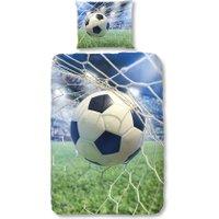 Good Morning Kids Voetbal Dekbedovertrek Sander | 8717285128269