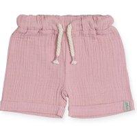 Jollein Korte Broek Cotton Wrinkled Pink 74/80 | 8717329347939