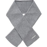 Jollein Sjaal Natural knit Grey | 8717329329683