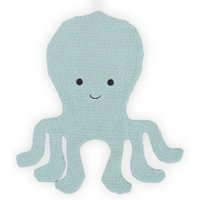 Jollein Speendoekje Octopus Tiny Waffle Soft Green | 8717329345911