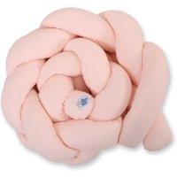 Knot Pillow Magic Powder Pink | 8718889095438