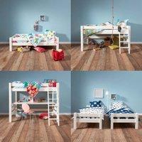 Meegroei Kinderbed Bed4Life | 4744461010289
