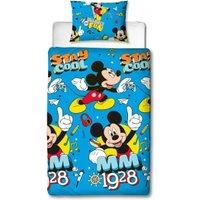 Mickey Mouse Dekbed | 5055285406837