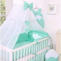 My Sweet Baby Sluier Chic Voile Mint | 8718889074495