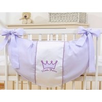 My Sweet Baby Speelgoedzak Little Princess Paars   8718889082773
