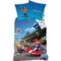 Nintendo Dekbedovertrek Mario Kart Winner | 3272760463761