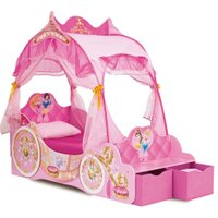 Princessen Junior Hemelbed | 5013138648964
