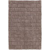 Seahorse Metro Badmat Cement 60 x 90 cm | 8719002127166