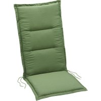 Summerset Club Tuinstoelkussen Green 121x50cm | 8719002117815