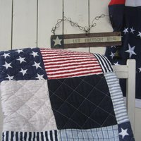Town & Country Quilt Stars (180 x 260 cm)   8717459108738
