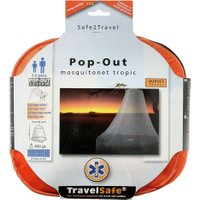 Travelsafe Pop-Out Klamboe 2 pers | 8712318081351