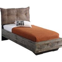 Bed Timberstyle Met Nachtkast 1-persoons | 8719158289664